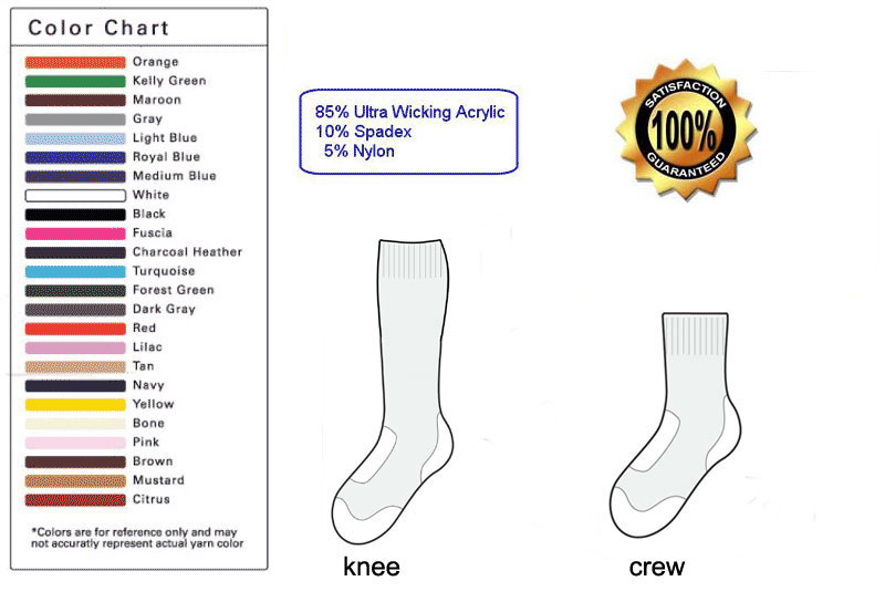 custom basketball sock template